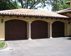 Garage Door Photos