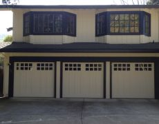 Garage Door Company Vallejo