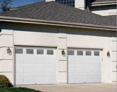 Steel Garage Doors1