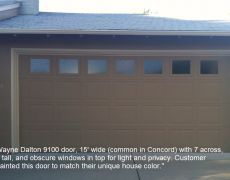Steel Garage Doors12