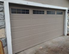 Steel Garage Doors13