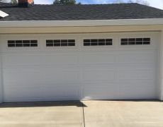 Steel Garage Doors14