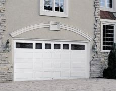 Steel Garage Doors2