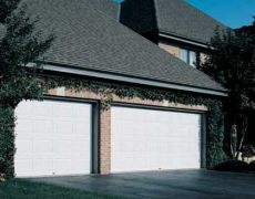 Steel Garage Doors4
