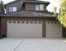 Steel Garage Doors9