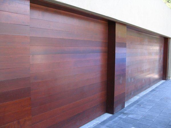 Custom Wood Garage Doors Lafayette Ca Area 925 357 9781 We