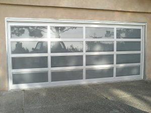 Garage door designer san francisco area bay area 925 for Bay area garage doors