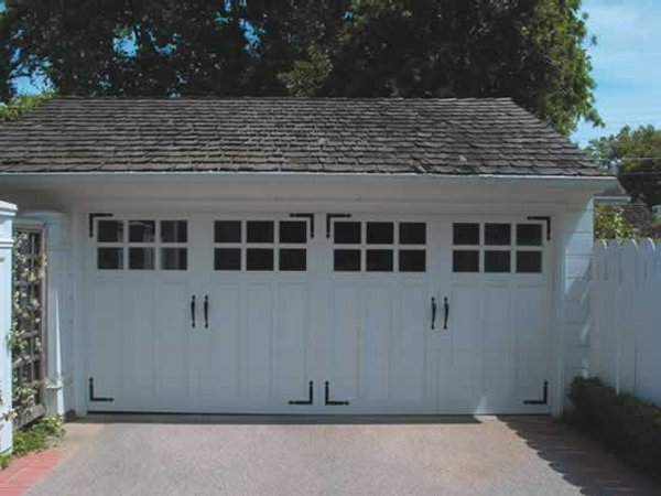 How To Clean Your Garage Doors