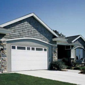 affordable garage doors