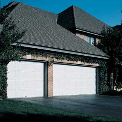 Residential Overhead Garage Doors Bay Area Residential