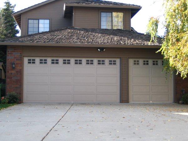 Guaranteed Quality Residential Garage Doors 925 357 9781