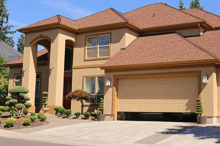 Exceptional ... Of Your Garage Door Troubles Can Be Frustrating. We Often Get Calls  From Homeowners Who Struggle With Their Doors Jammed Shut, Stuck Open Or  Opening And ...
