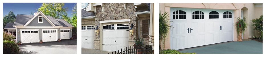 Carriage Garage Doors Carraige Doors Custom Carriage Doors