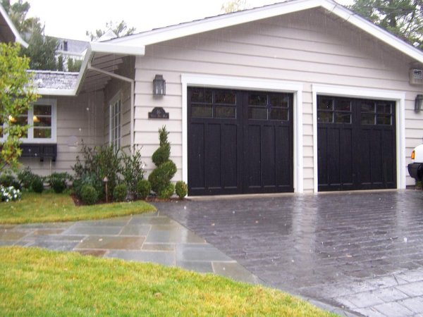 Elegant Why You Need An Insulated Garage Door