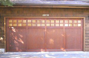 Garage doors for craftsman homes 925 357 9781 madden for Bay area garage doors