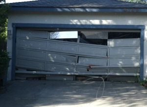 Cheap, fast garage doors are not worth the money