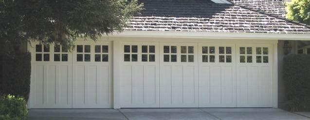Charmant Explore The Variety Of Garage Door Panels