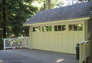 Tips On Energy Efficient Garage Doors 925 357 9781
