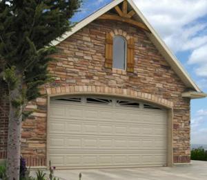 Premier martin garage door showroom in the san francisco for Bay area garage doors