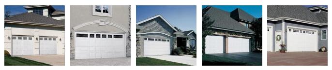 compare garage door prices