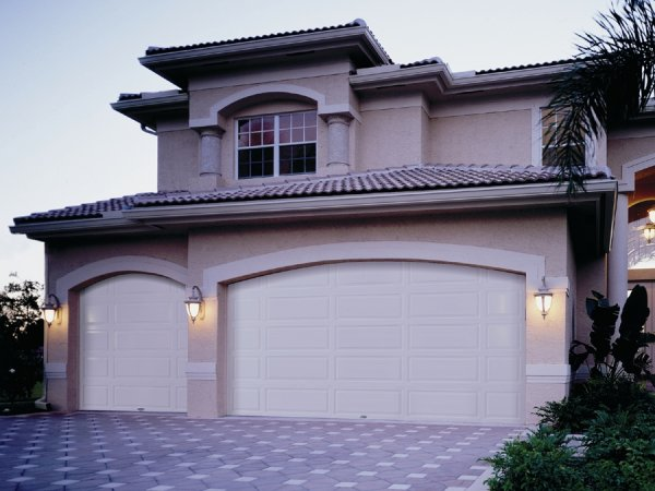 Boost Curb Eal And Value With A New Overhead Garage Door