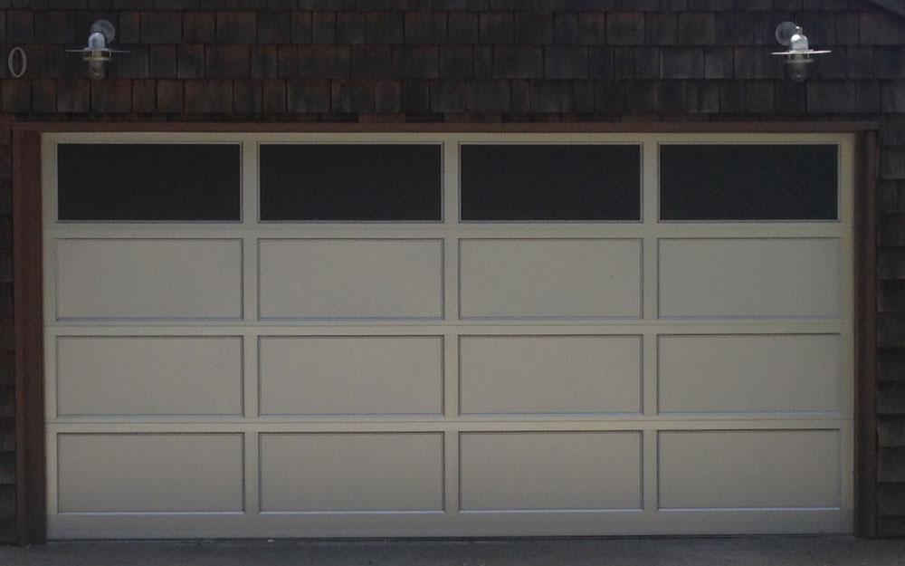 How To Reprogram A Garage Door Opener Images