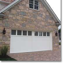 Tilt up garage doors installation repairs san francisco for Bay area garage doors