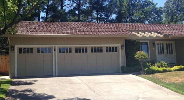 Wide Range Of Garage Doors In Alameda 925 357 9781