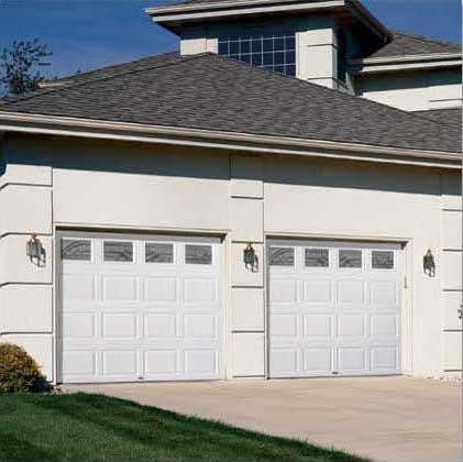 Steel Garage Doors Metal Garage Doors Concord Fairfield Contra