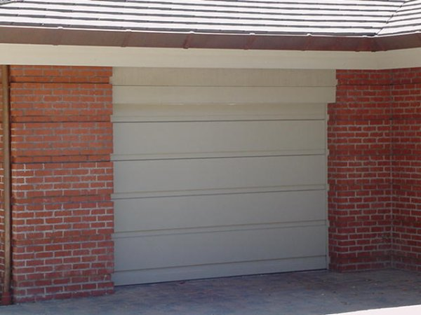 Unique Garage Door Installations San Francisco Bay Area 925 357 9781