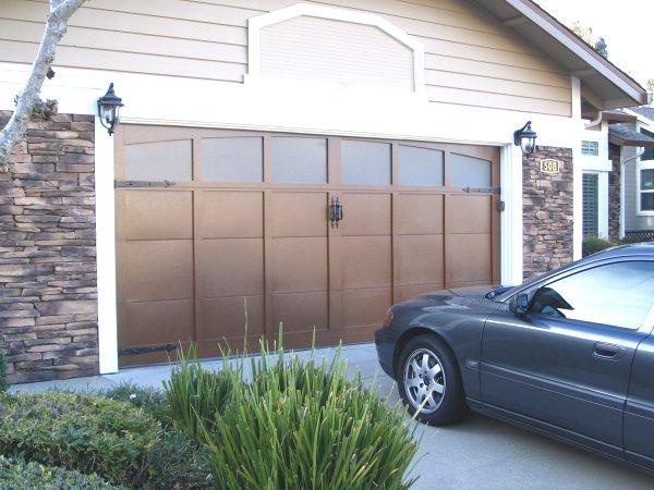 Unique Custom Design Garage Doors | Madden Garage Doors | San Francisco Bay  Area CA, Castro Valley, Berkeley, Antioch, Concord