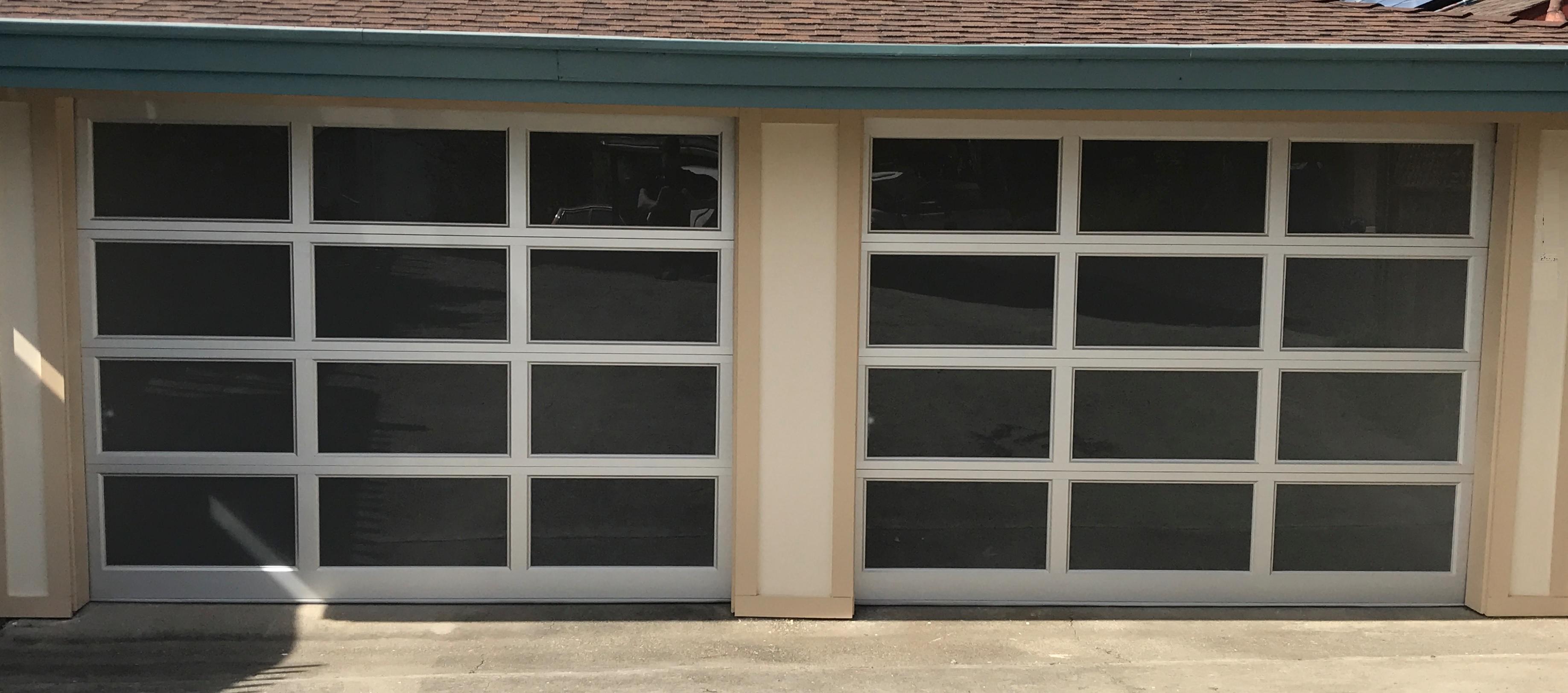 kitchen cabinets doors garage wood refinishing door entry