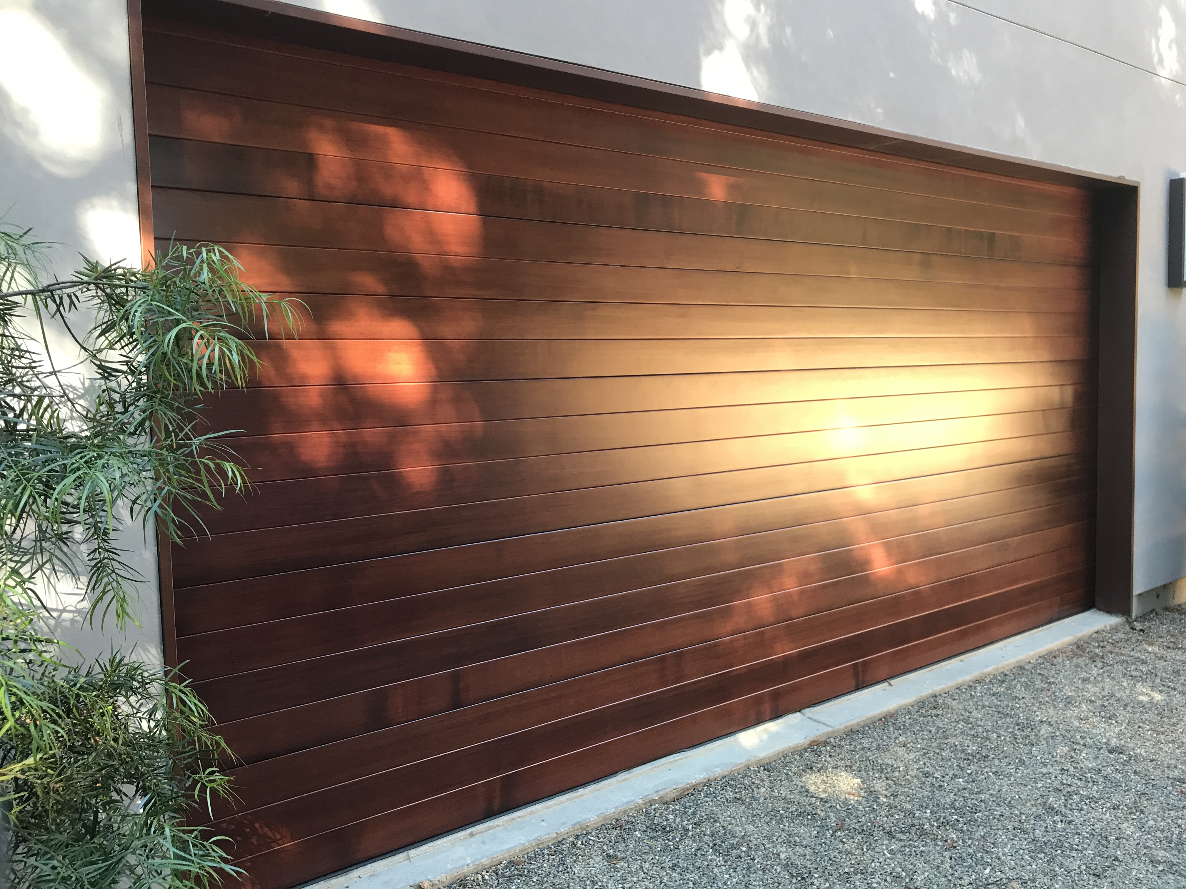 garage door doors rapid hollywood wood north custom cedar repair